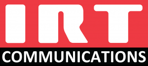 IRT Communications Logo (1200 Small)